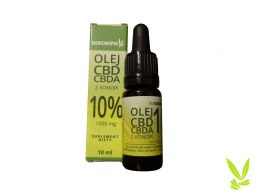 Biokonopia CBD 10% 10ml