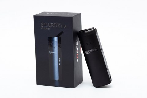 Xmax Starry
